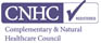 Complementary and Natural Healthcare Council CNHC
