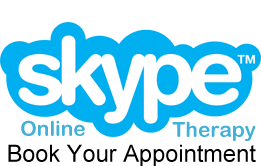 Online Therapy using Skype